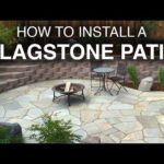 How to Construct a Flagstone Patio